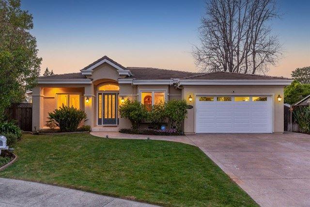 12469 LOLLY Court, Saratoga, CA 95070 - #: ML81832816