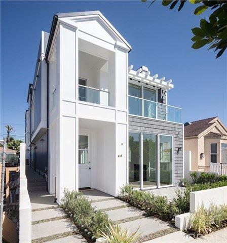 418 Larkspur Avenue, Corona del Mar, CA 92625 - MLS#: NP20141816
