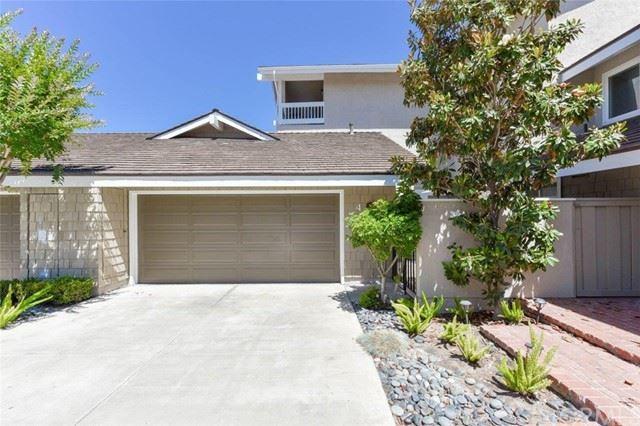 4 Cove #37, Irvine, CA 92604 - MLS#: OC21116816