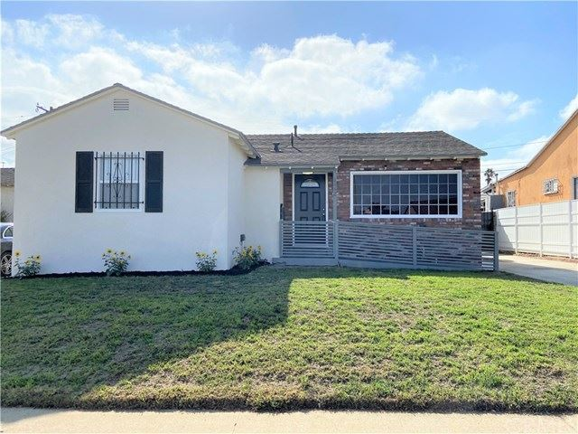 1442 W 110th Place, Los Angeles, CA 90047 - #: PW20234816