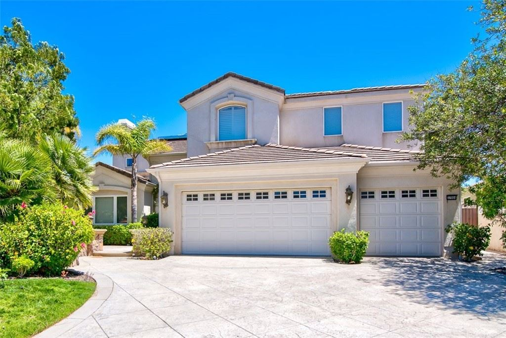 37964 Pinnacle Court, Murrieta, CA 92562 - MLS#: PW21161816