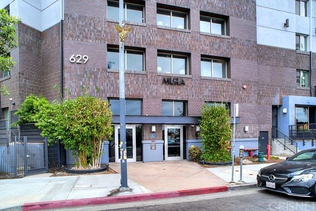 Photo of 629 Traction Avenue #416, Los Angeles, CA 90013 (MLS # SR21105816)