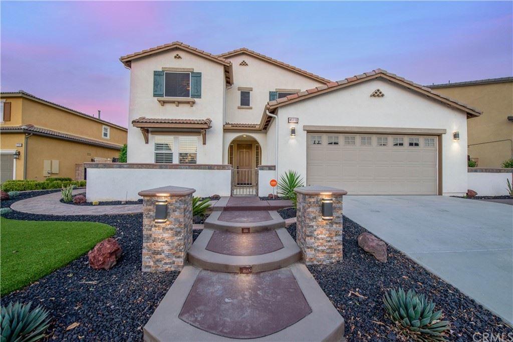 45110 Palomar Place, Temecula, CA 92592 - MLS#: SW21142816