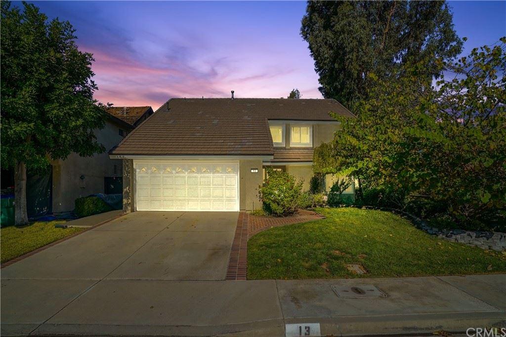13 Alameda, Irvine, CA 92620 - MLS#: TR21231816