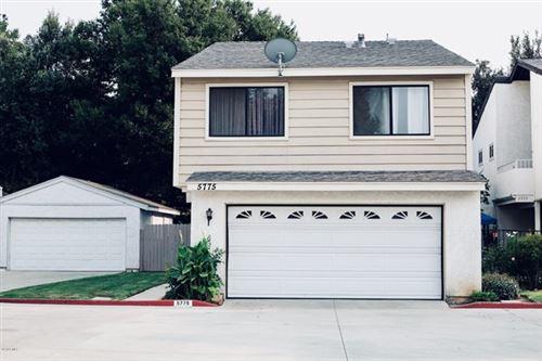 Photo of 5775 Cochran Street, Simi Valley, CA 93063 (MLS # 220009817)