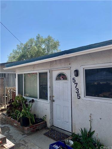 Photo of 5735 Beach Street, Riverside, CA 92509 (MLS # IG21132817)