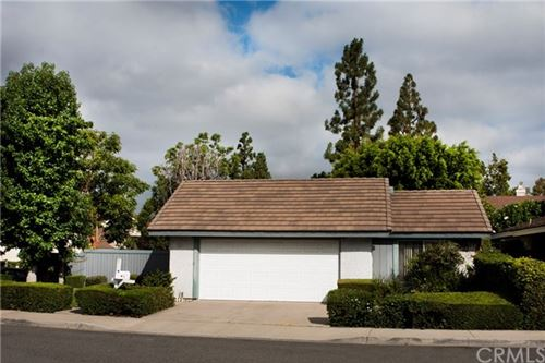 Photo of 1 Mountain Laurel, Irvine, CA 92604 (MLS # NP20157817)