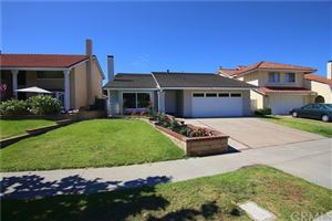 Photo of 24295 Sparrow Street, Lake Forest, CA 92630 (MLS # PW19172817)
