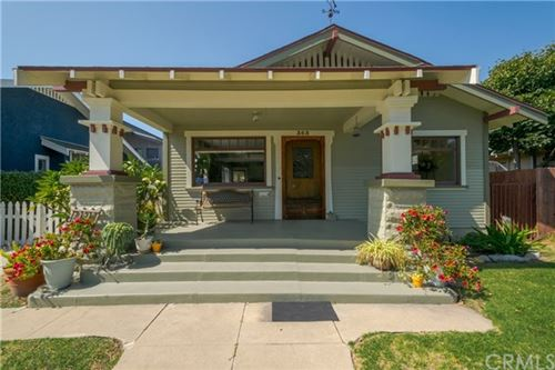 Photo of 365 Temple Avenue, Long Beach, CA 90814 (MLS # PW20190817)