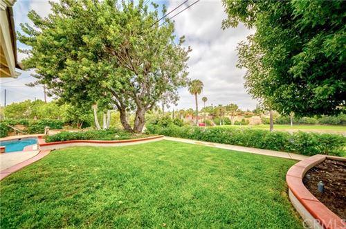 Tiny photo for 815 Rosarita Drive, Fullerton, CA 92835 (MLS # PW21094817)