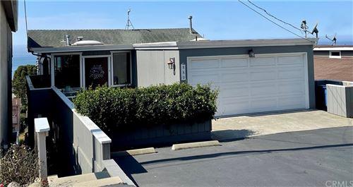 Photo of 880 Park Avenue, Cayucos, CA 93430 (MLS # SC21195817)