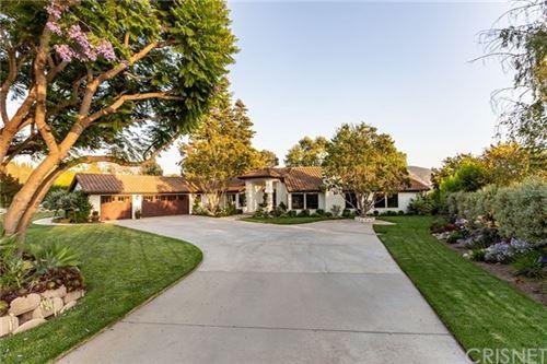 Photo of 11080 E Las Posas Road, Camarillo, CA 93012 (MLS # SR20112817)