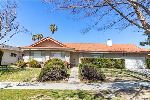 Photo of 17345 Mayall Street, Northridge, CA 91325 (MLS # SR21064817)
