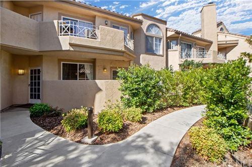 Photo of 23625 Del Monte Drive #319, Valencia, CA 91355 (MLS # SR21100817)