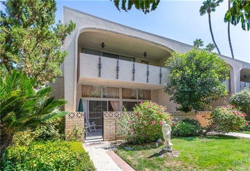 Photo of 5328 Lindley Avenue #47, Encino, CA 91316 (MLS # SR21187817)