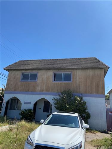 Photo of 12018 Allin Street, Culver City, CA 90230 (MLS # SR21191817)