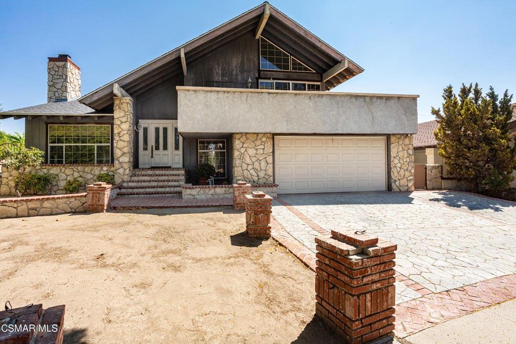 2490 Greensward Street, Simi Valley, CA 93065 - MLS#: 221004817