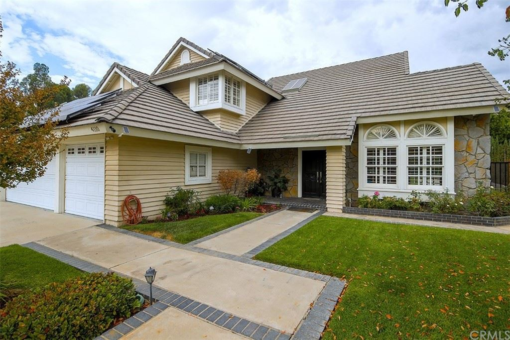 4110 View Park Drive, Yorba Linda, CA 92886 - MLS#: AR21223817