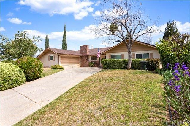 1525 Margarita Drive, Redlands, CA 92373 - MLS#: EV21078817