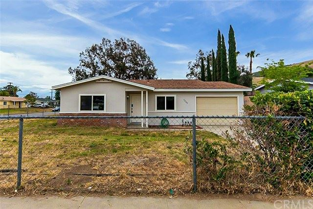 4595 Brookfield Street, San Bernardino, CA 92407 - MLS#: IV21086817