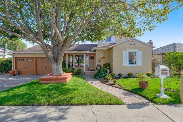 3011 Del Ray Street, San Mateo, CA 94403 - MLS#: ML81813817