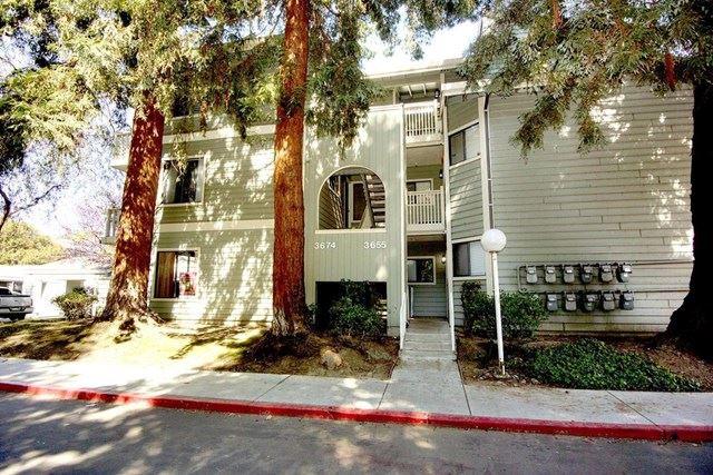 3674 Oakwood Terrace #104, Fremont, CA 94536 - #: ML81832817