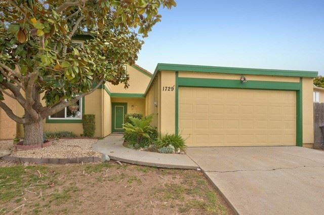 1729 Segovia Circle, Salinas, CA 93906 - #: ML81846817