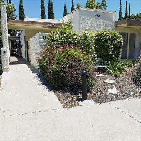 2121 Ronda Granada #U, Laguna Woods, CA 92637 - MLS#: OC20130817