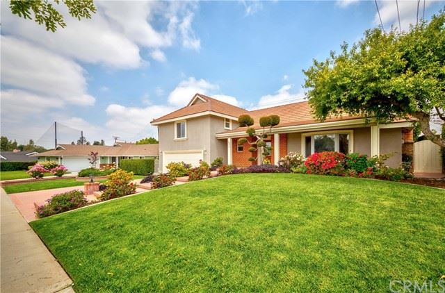 Photo for 815 Rosarita Drive, Fullerton, CA 92835 (MLS # PW21094817)