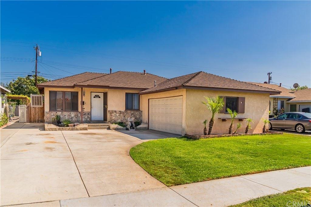 738 Sandsprings Drive, La Puente, CA 91746 - MLS#: PW21225817