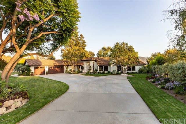 11080 E Las Posas Road, Camarillo, CA 93012 - MLS#: SR20112817