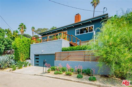 Photo of 2038 Sanborn Avenue, Los Angeles, CA 90027 (MLS # 20634818)