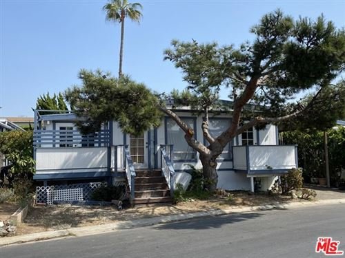 Photo of 29500 Heathercliff Rd #96, Malibu, CA 90265 (MLS # 20637818)