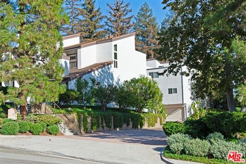 Photo of 1538 Palisades Drive, Pacific Palisades, CA 90272 (MLS # 20648818)