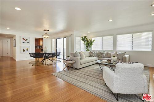 Photo of 1228 11Th Street #202, Santa Monica, CA 90401 (MLS # 20659818)