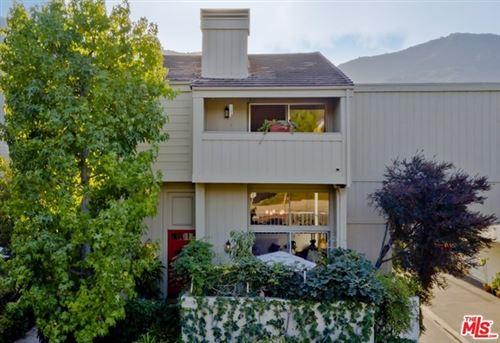 Photo of 1403 Palisades Drive, Pacific Palisades, CA 90272 (MLS # 20668818)