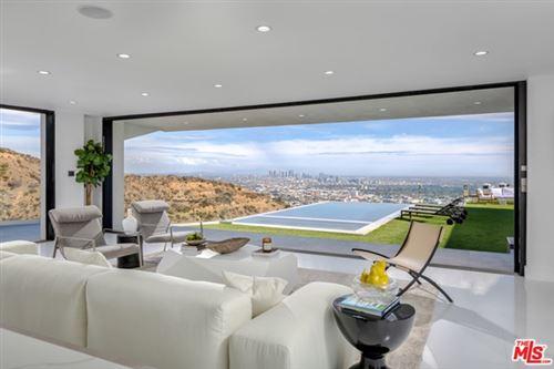 Photo of 2110 HERCULES Drive, Los Angeles, CA 90046 (MLS # 21701818)
