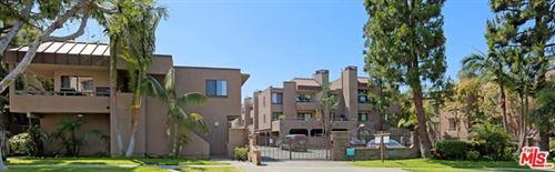 Photo of 8300 Manitoba Street #218, Playa del Rey, CA 90293 (MLS # 21725818)