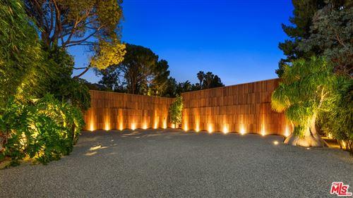 Photo of 960 N Alpine Drive, Beverly Hills, CA 90210 (MLS # 21762818)