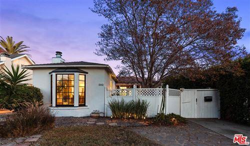 Photo of 1562 S Spaulding Avenue, Los Angeles, CA 90019 (MLS # 21797818)