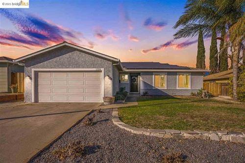 Photo of Antioch, CA 94509 (MLS # 40934818)