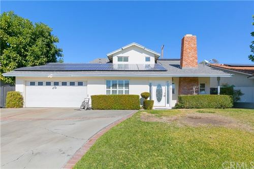 Photo of 619 Candlewood Street, Brea, CA 92821 (MLS # AR20238818)