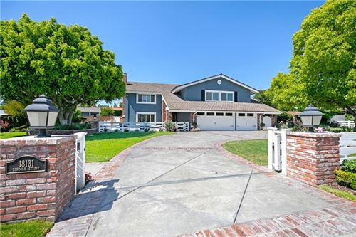 Photo of 18131 Lincoln Street, Villa Park, CA 92861 (MLS # OC20093818)