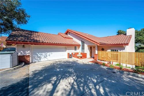 Photo of 1061 Margarita Avenue, Grover Beach, CA 93433 (MLS # PI20217818)