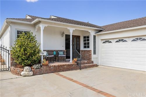 Photo of 5419 Riviera Way, Torrance, CA 90505 (MLS # PV20098818)
