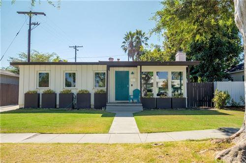 Photo of 2879 N Bellflower Boulevard, Long Beach, CA 90815 (MLS # PW20151818)