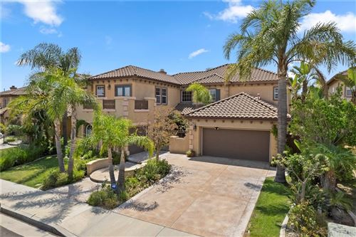 Photo of 2568 N Skytop Court, Orange, CA 92867 (MLS # PW21182818)