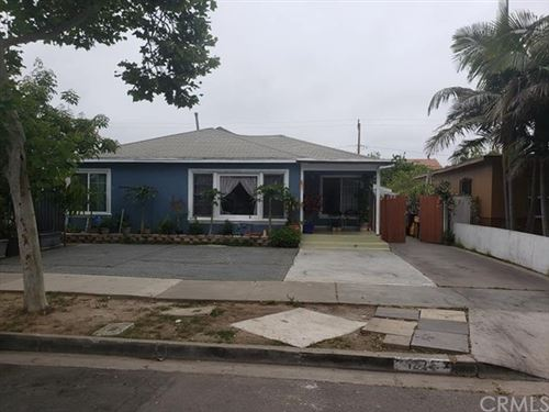 Photo of 1225 S Rosewood Avenue, Santa Ana, CA 92707 (MLS # SB20108818)