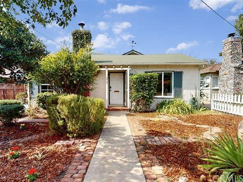 Photo of 273 Chorro Street, San Luis Obispo, CA 93405 (MLS # SP20196818)
