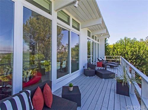 Tiny photo for 4028 Rand Court, Sherman Oaks, CA 91423 (MLS # SR20145818)